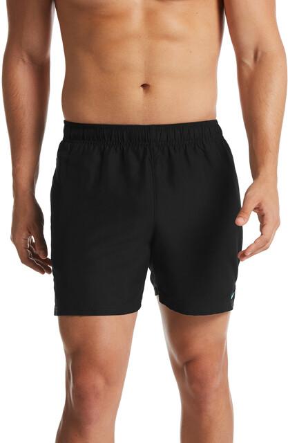 Nike Swim Solid Lap 5 Shorts de Volley Hombre, black   Campz.es